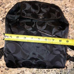 Coach Bags - Coach Backpack Purse